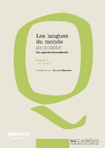 Langues du monde au quotidien
